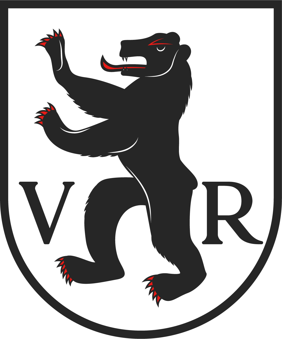 Wappen des Kantons Appenzell-Ausserrhoden