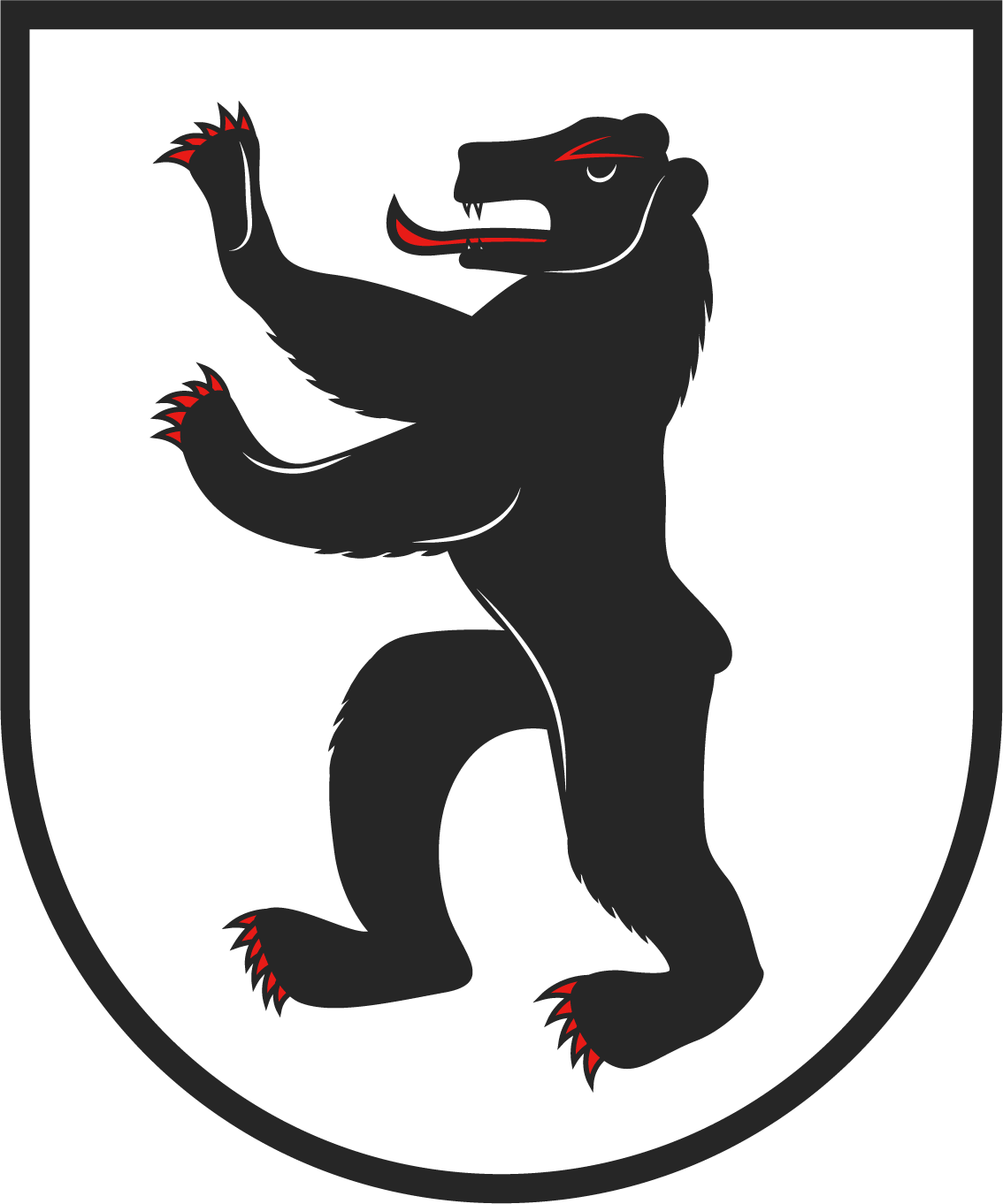 Wappen des Kantons Appenzell-Innerrhoden