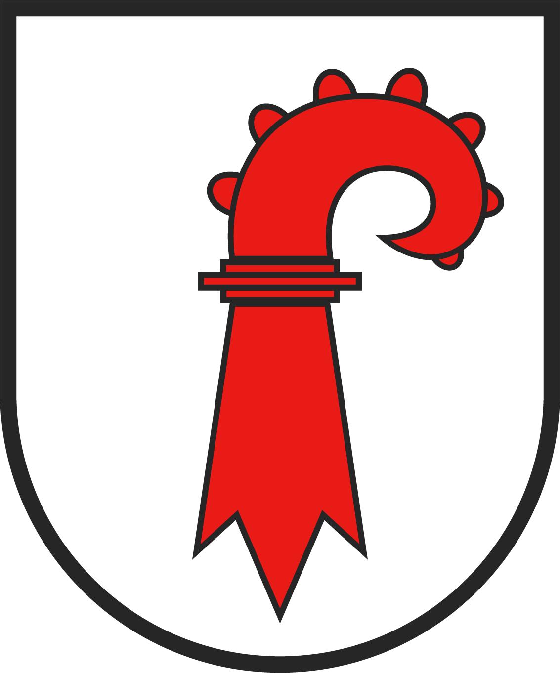 Wappen des Kantons Basel-Landschaft