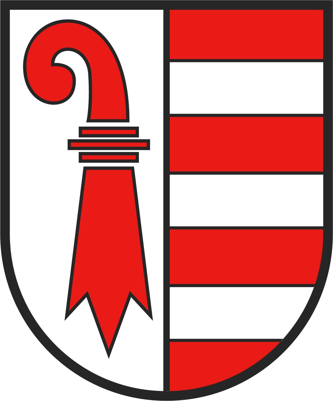 Wappen des Kantons Jura