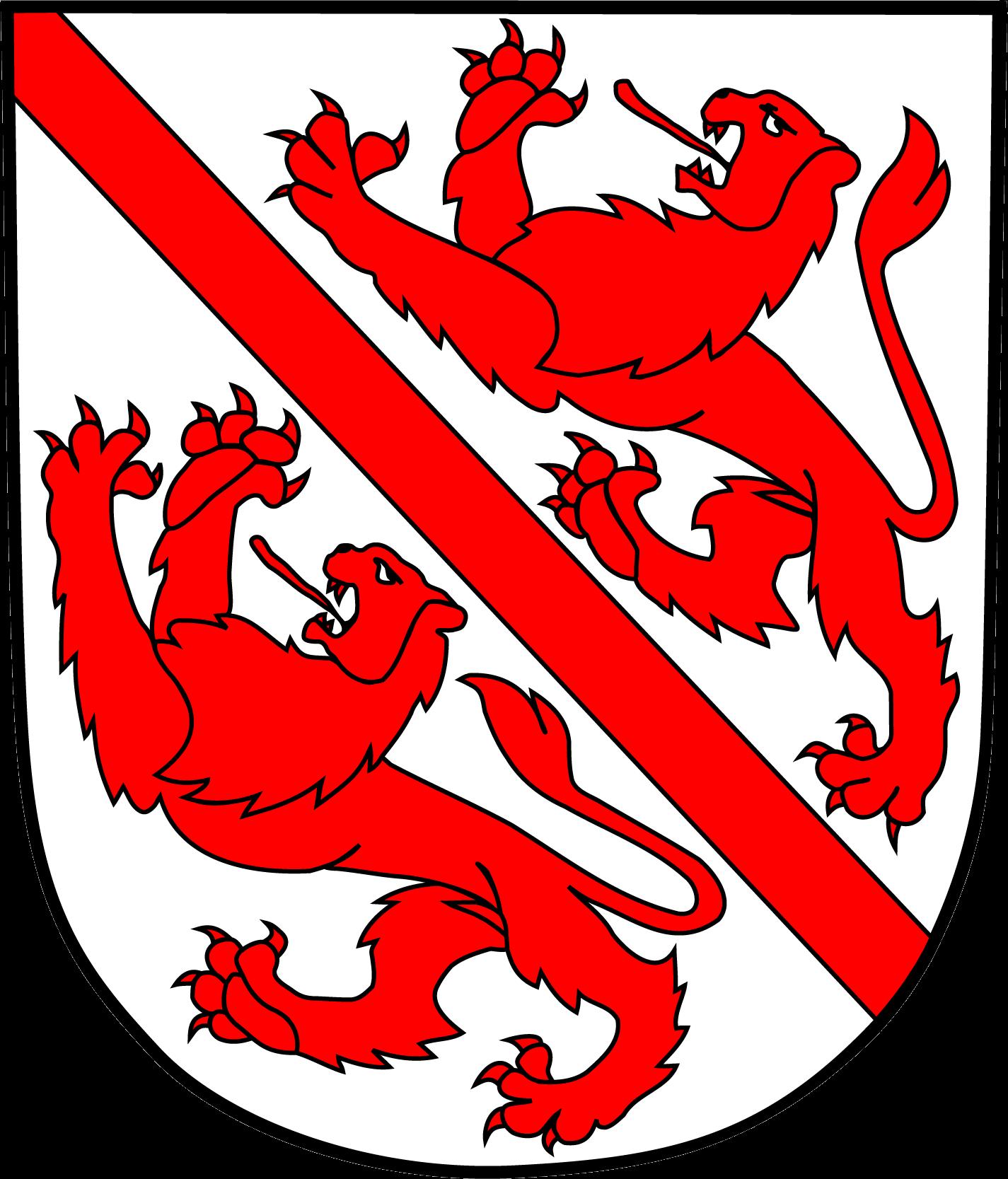 Wappen der Stadt Winterthur