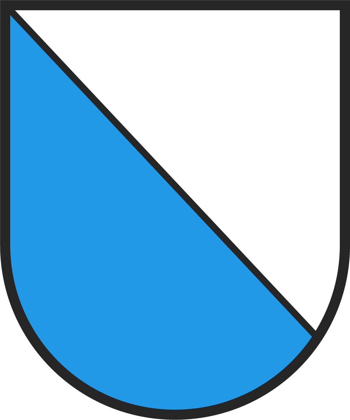 Wappen des Kantons Zürich