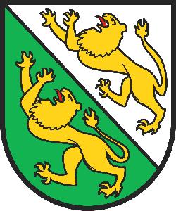Wappen des Kantons Thurgau