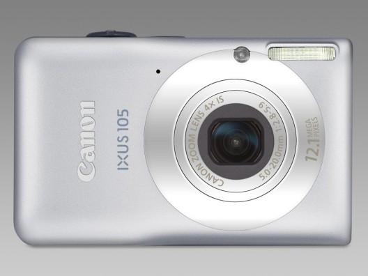 Zweite Gewinnspielrunde: Mach mit und gewinne auf newsbloggers.ch eine Digitalkamera!