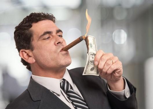 Studie: Reiche verhalten sich unmoralischer