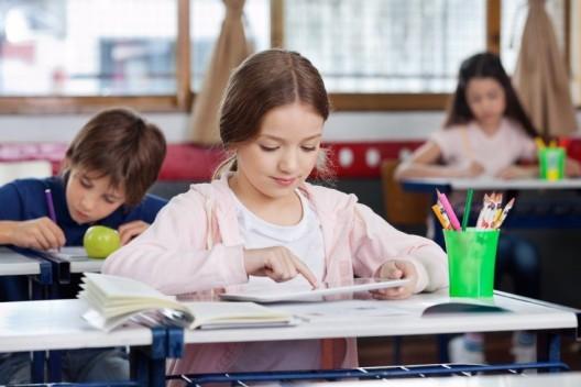 Solothurner Schüler erhalten Tablets: Willkommen in der iSchule