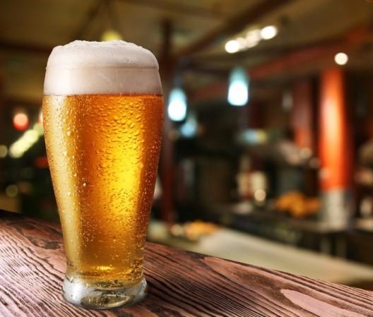 Bierkonsum in der Schweiz leicht gestiegen