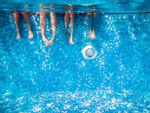 10 sichere Anzeichen, dass Sie keine Wasserratte sind
