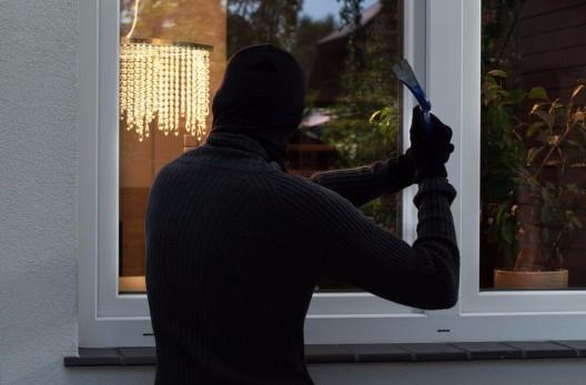Einbrecher nutzen frühe Dämmerung aus