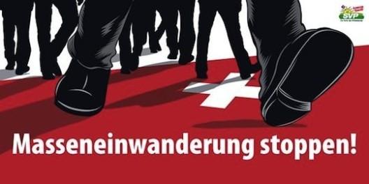 Masseneinwanderung: Bundesrat möchte Wind aus den Segeln nehmen