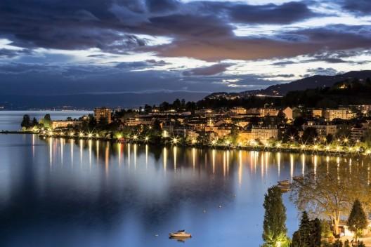 Ferien in der Schweiz wieder attraktiv