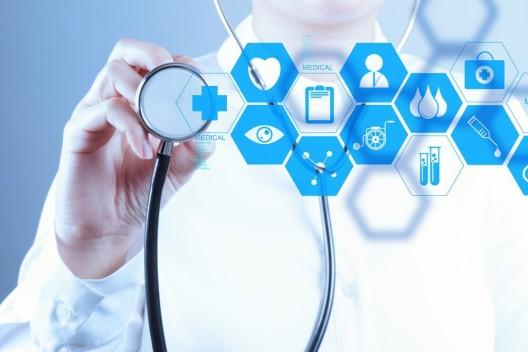 Grossbritannien vernetzt das Gesundheitswesen