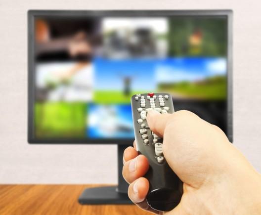 Internet-TV am Fernseher wird immer beliebter und moderner