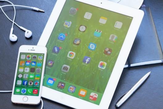 iPhone und iPad: Apple schliesst kritische Sicherheitslücken