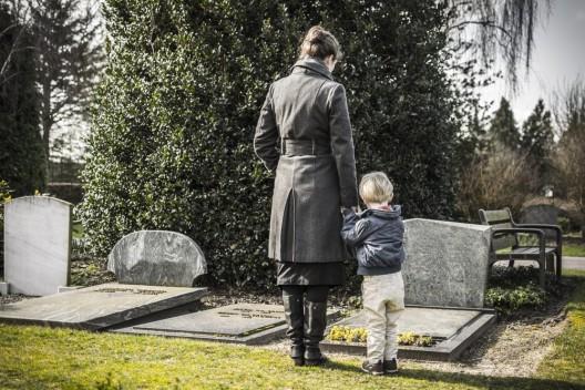 Kindersterblichkeit zu hoch