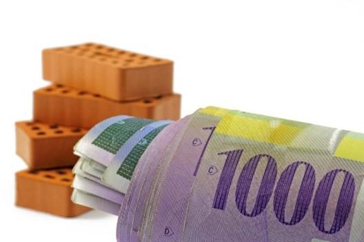 Handänderungssteuer im Kanton Bern teilweise abgeschafft