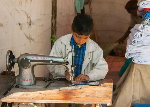 Bolivien vereinfacht Kinderarbeit