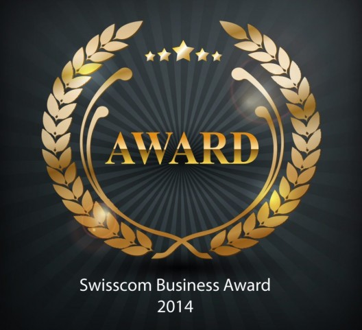 Swisscom Business Award: Die sechs Finalisten stehen fest