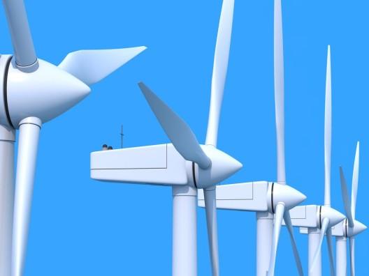 Windkraftanlagen: Viele Schweizer wagen den Schritt