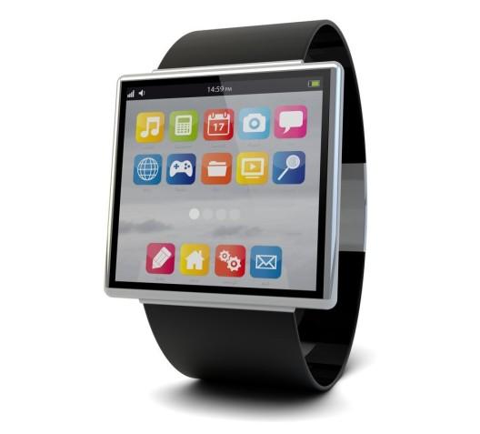 Wird die neue Apple-Uhr iWatch