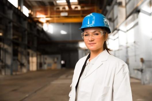 Industrieberufe sollen für Frauen attraktiver werden