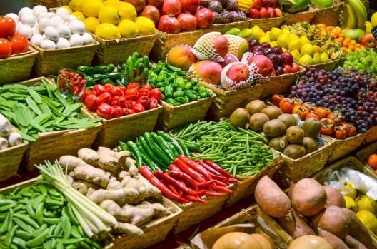Genussvoll die heimische Wirtschaft stärken: So geht regionales Einkaufen