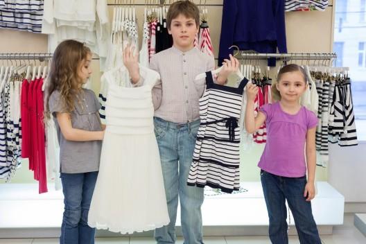 Kinderbekleidung: Baumwolle ist nicht gleich Baumwolle