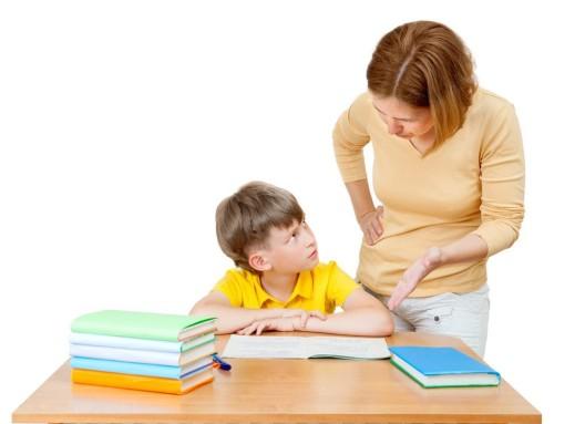 Nachhilfeunterricht für künftige Gymnasiasten