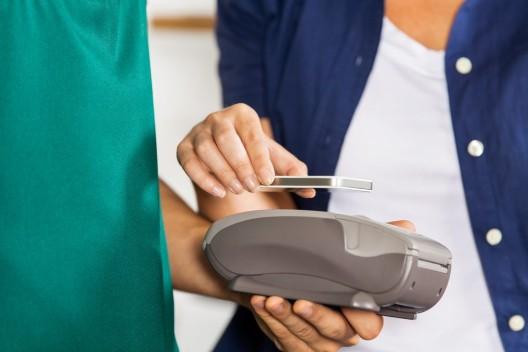 Das Smartphone soll zum Bezahlmittel der Zukunft werden