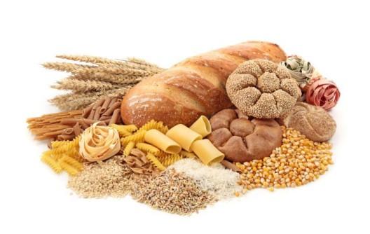 Gute Kohlenhydrate – diese Lebensmittel enthalten sie