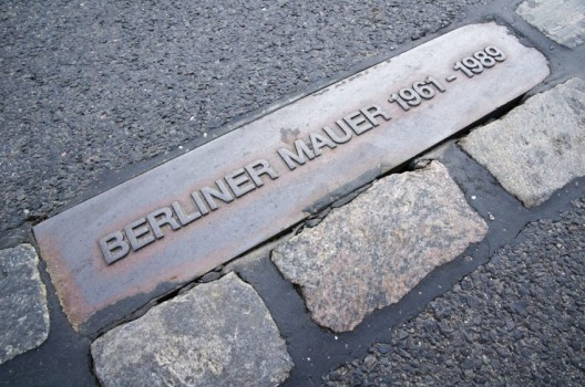 Vor 25 Jahren fiel die Berliner Mauer: Eine filmische Nacherzählung