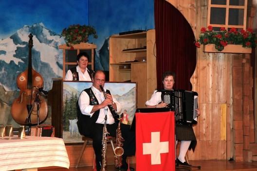 Acht Vorschläge eingereicht: Schweizer Traditionen für die UNESCO-Liste