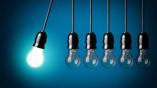 Innovationen können den Markt revolutionieren