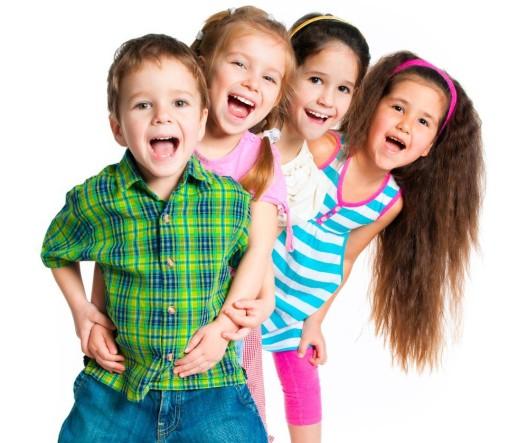 Kinderparadies Altstadt / Luzern: Erfahrenes Team hütet liebevoll Ihre Kinder