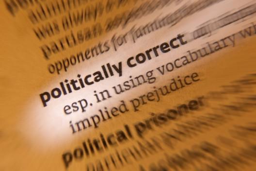 Britischer Professor: Political Correctness ist eine intellektuelle Diktatur!