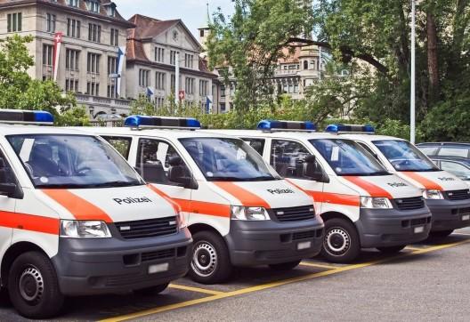 Polizistinnen gesucht: Frauenanteil bei der Schweizer Polizei steigt