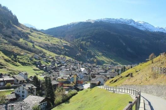 Entsteht in der Schweiz bald das höchste Hotel der Welt?