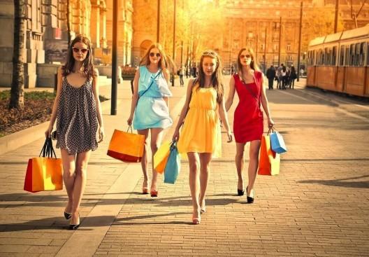 Charity-Shopping – einkaufen und kostenfrei spenden