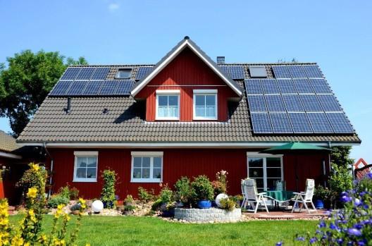 Persönliche Energiewende mit einem Passivhaus