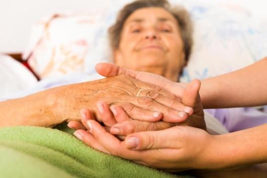 Pflege von Angehörigen: Kein Feierabend nach Feierabend