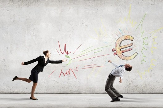 Europäische Geldpolitik birgt Risiken und Crowding-out