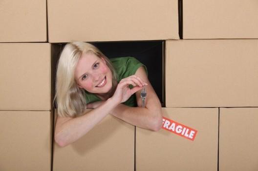 Umzug: Die wichtigsten Tipps für den Wohnungswechsel