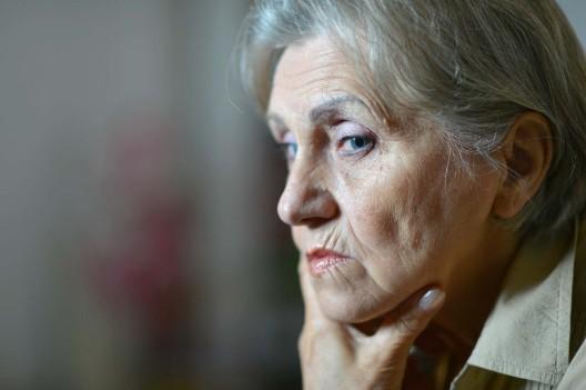 Altersarbeitslosigkeit ist auch in der Schweiz ein Thema