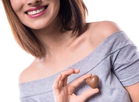 Vollmilchschokolade fördert die Herzgesundheit
