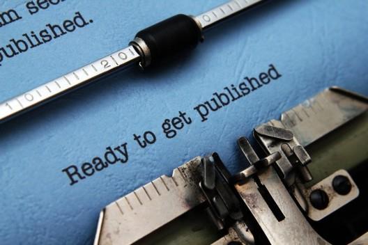 40'000 Franken fliessen für literarische Herausgeberförderung