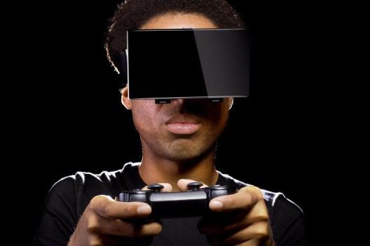 Virtual-Reality-Games bei jungen US-Kunden begehrt