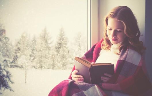 Studie: Lesen macht attraktiv!
