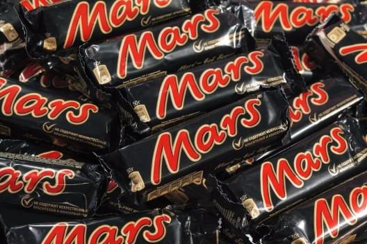 MARS Schweiz AG ruft Schokoladeprodukte zurück