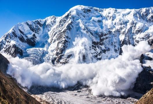 Lawinenunglück in Safien Thalkirch: Zwei Alpinisten getötet