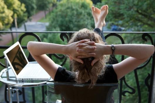 Urlaub in Balkonien: So gelingt die Entspannung daheim